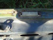 Крышка багажника на Мерседес 123 седан