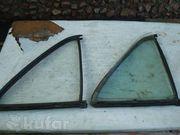 Задние треугольные стёкла на Мерседес 123 седан