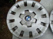 Колпаки для BMW R15 1-пара