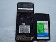 Мобильный телефон C921 secam TV на 2- сим карты