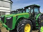 Трактор John Deere 8320R