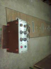 Мощный выпрямитель (диодный мост)250а