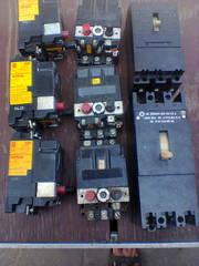 Автоматические выключатели АЕ