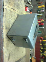 Пусковое устройство 12-15v ,  100А
