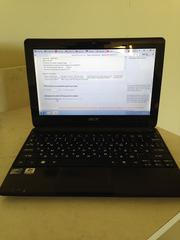 Нетбук Acer Aspire AOD 257 в отличном состоянии