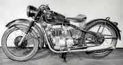 мотоцикл до 1959