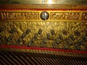 Фортепиано ED.SEILER 1926 1930