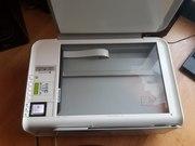 Продам  МФУ HP PhotoSmart C4283