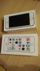 Оригинальный Iphone 5s gold 16gb.