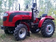 Мини-трактор Rossel RT-244D СУПЕР ПРЕДЛОЖЕНИЕ