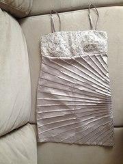 Продам новое стильное платье