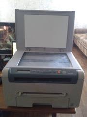 Продам МФУ лазерный принтер-сканер-ксерокс Samsung 4220