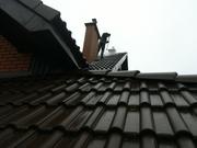 Очищу и покрашу крышу