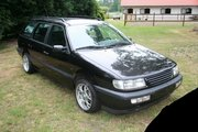 W Passat B4 1.9 TDI дизель 1996 г.