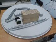 Спутниковую Антенну с ресивером +  Доставка-установка-Бесплатно