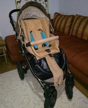 Детская коляска tutek grander play 3 в 1