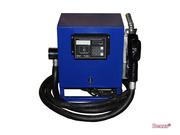 Реализуем автоматические топливораздаточные колонки