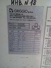 Форматно–раскроечный станок GRIGGIOUNICA 400