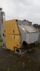 Сепаратор предварительной очистки зерна СП-70,  Дрогичин