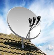 Спутниковое телевидение НТВ-ПЛЮС Подключить в Бресте,  Ремонт и настр.