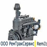 капитальный ремонт двигателя ммз-245 ммз-243
