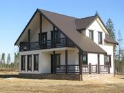 Производство и строительство каркасных домов. Брест
