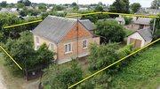 Продам дом в г.п. Антополь,  от Бреста 77км. от Минска 270 км.