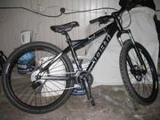 Велосипед для Дерта HAIб.у